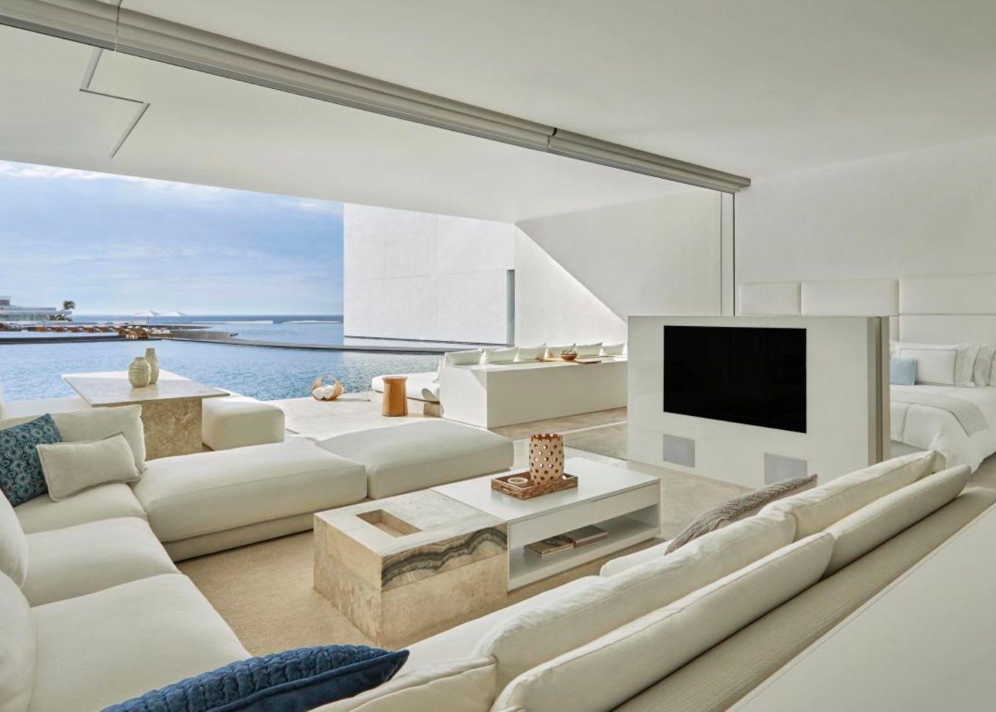 Partial Ocean View Premier Suite