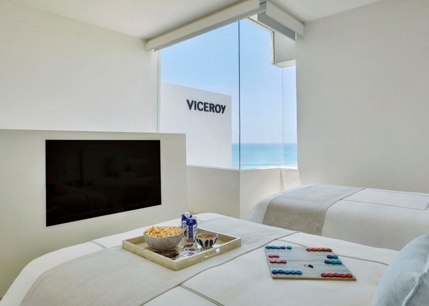 Skyline Ocean View Two Bed Suite