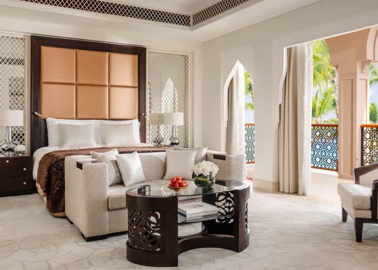 Mansion Premier Room