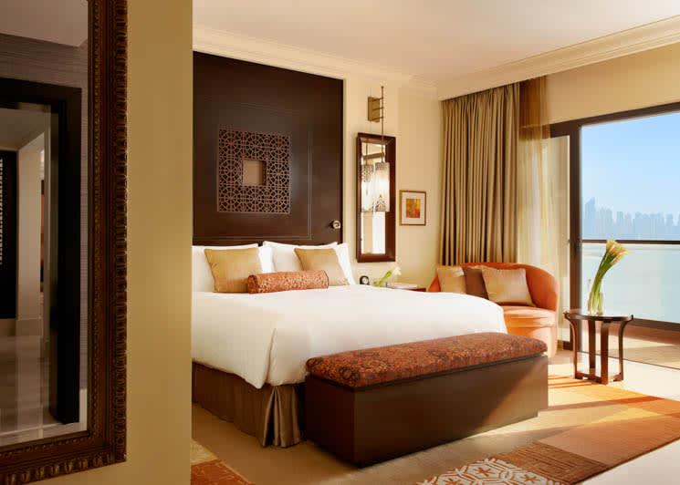 One Bedroom Deluxe Suite 2