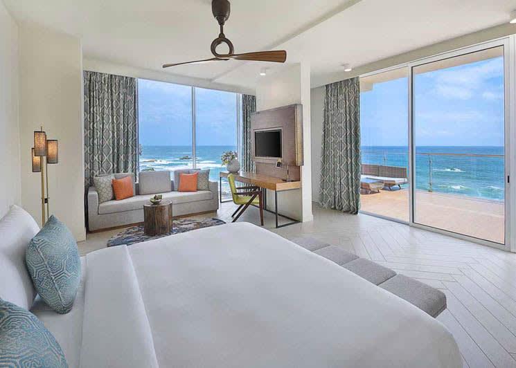 Grand Deluxe Ocean View