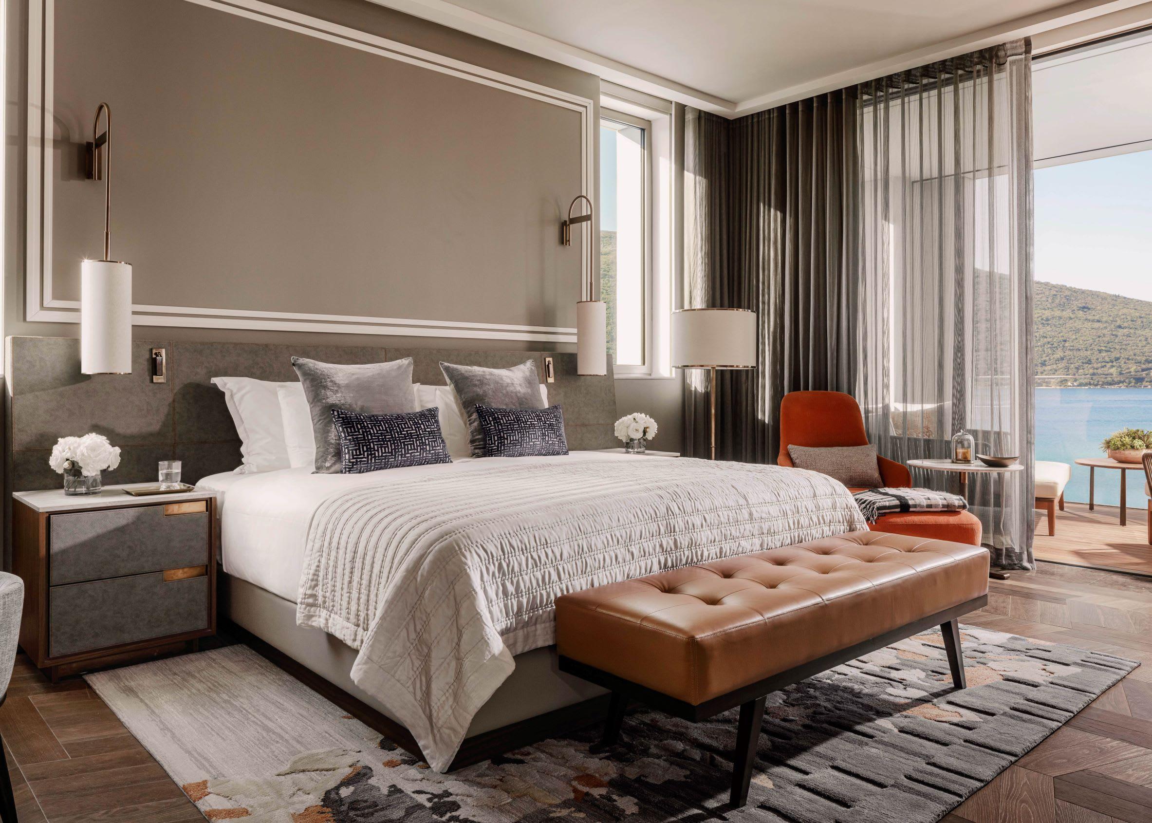 Suite Three bedroom