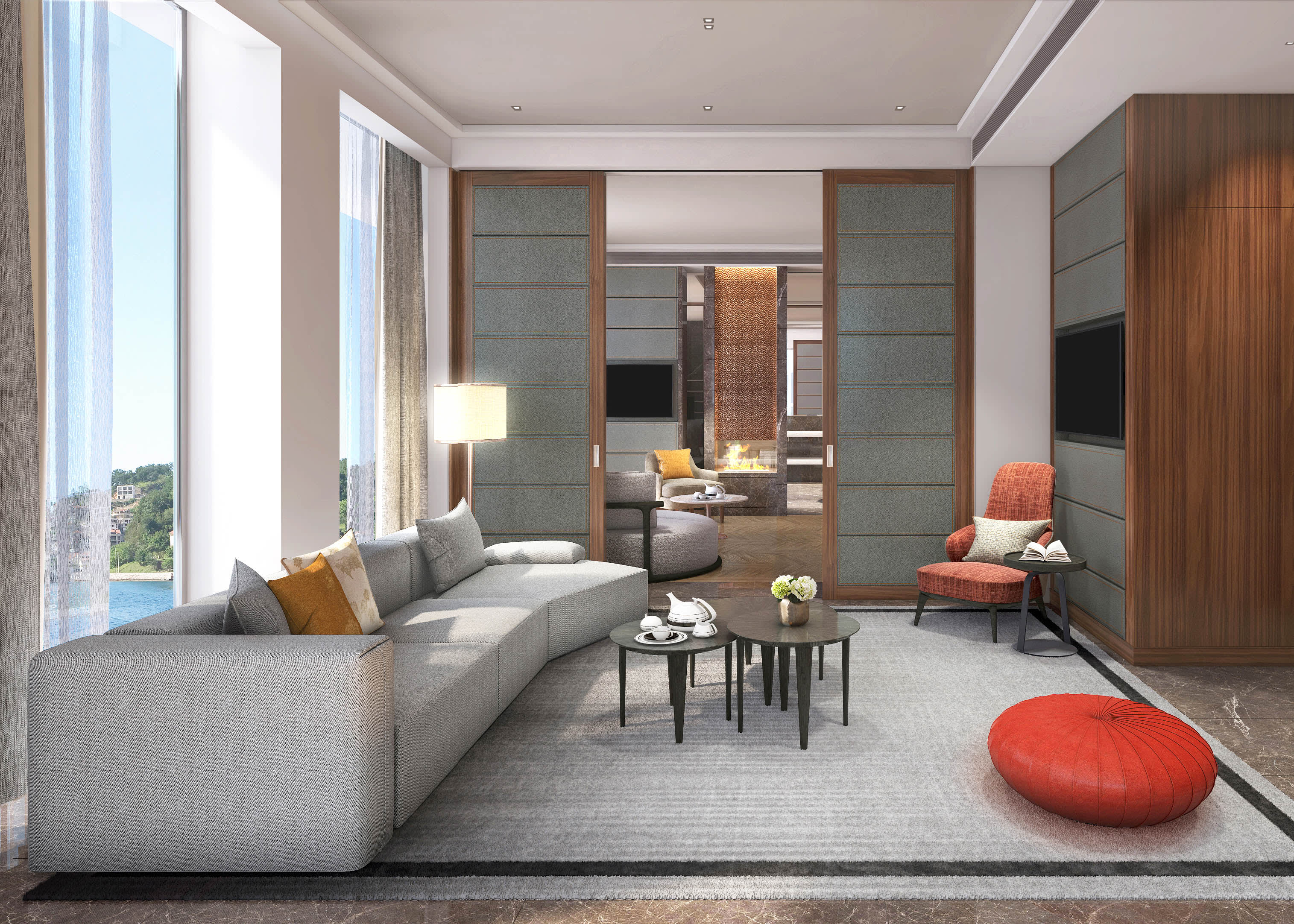Bayview Suite