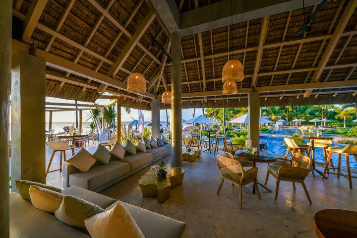 Buddha Bar Sugar Beach