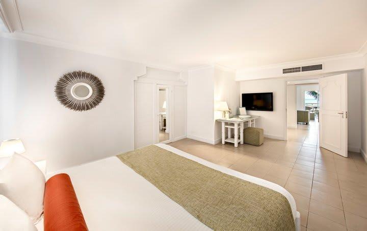 Ambre Rooms Ambre Suite