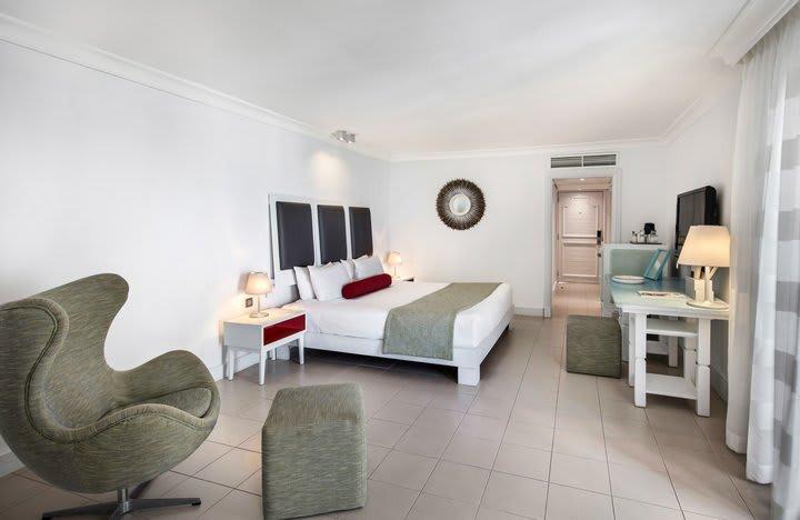 Ambre Rooms Deluxe Sea Facing