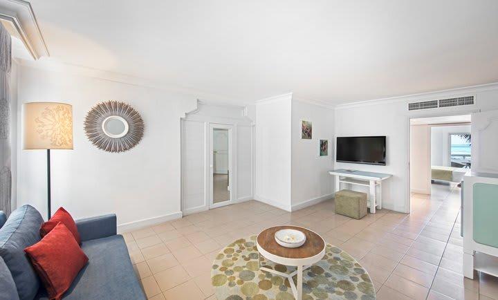 Ambre Rooms Honeymoon Suite