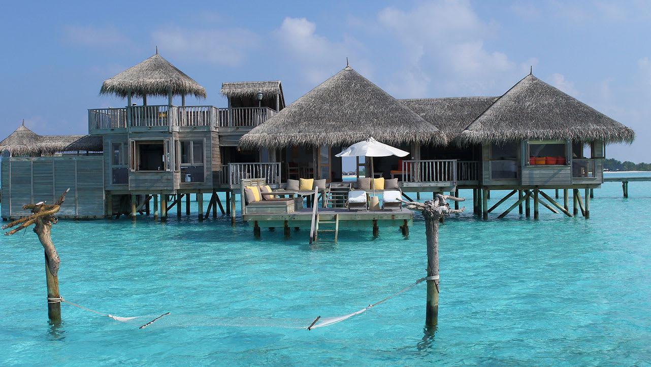 Gili lagoon residence