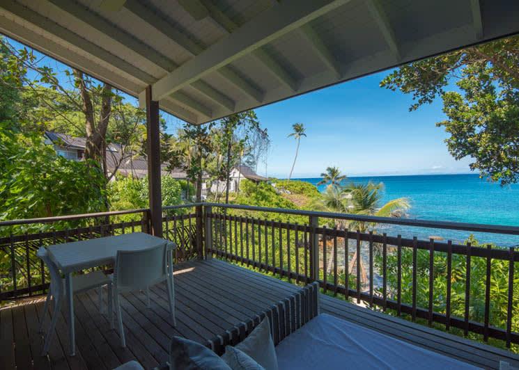 Ocean View Terrace 2