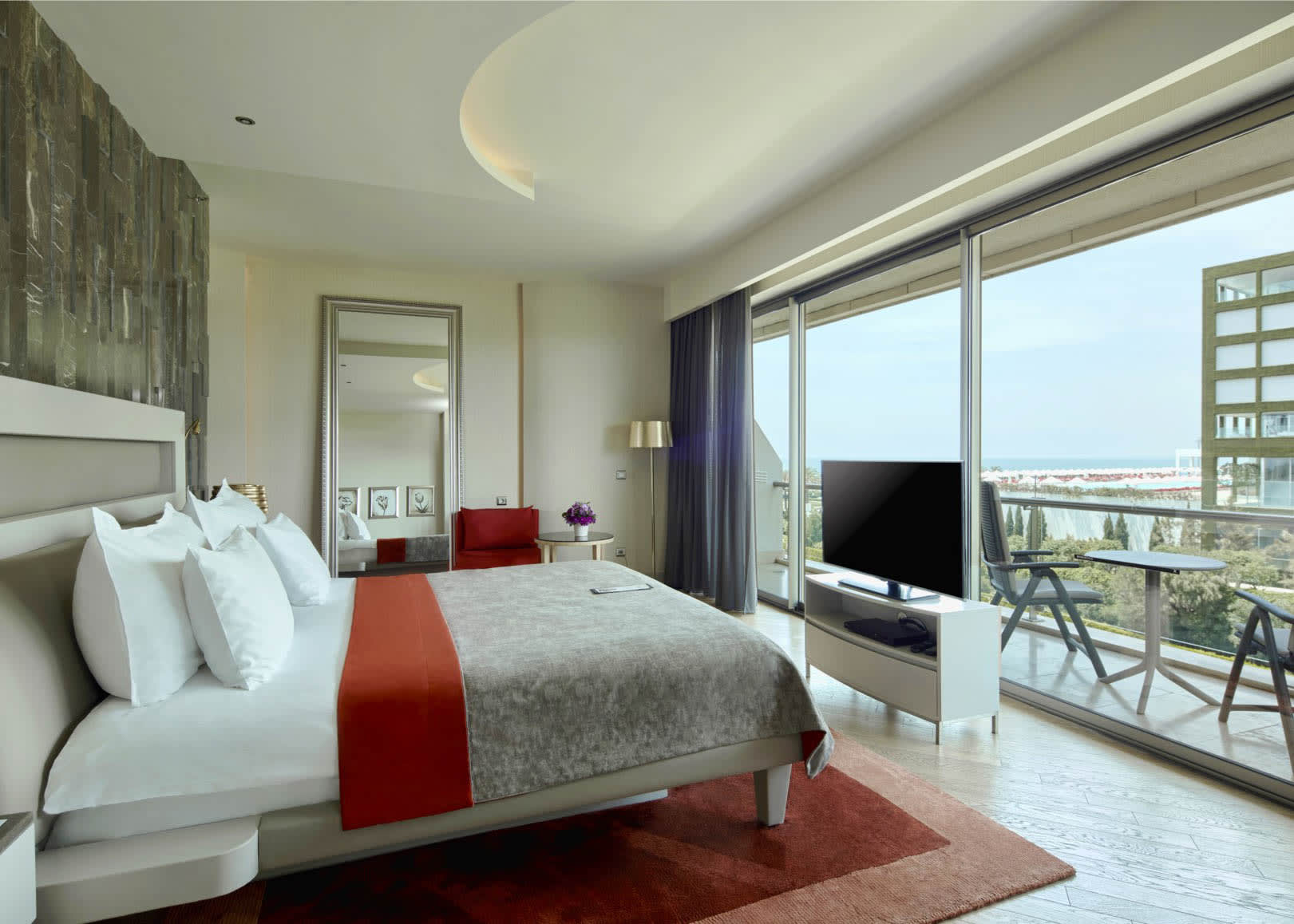 Family Suite Sea View