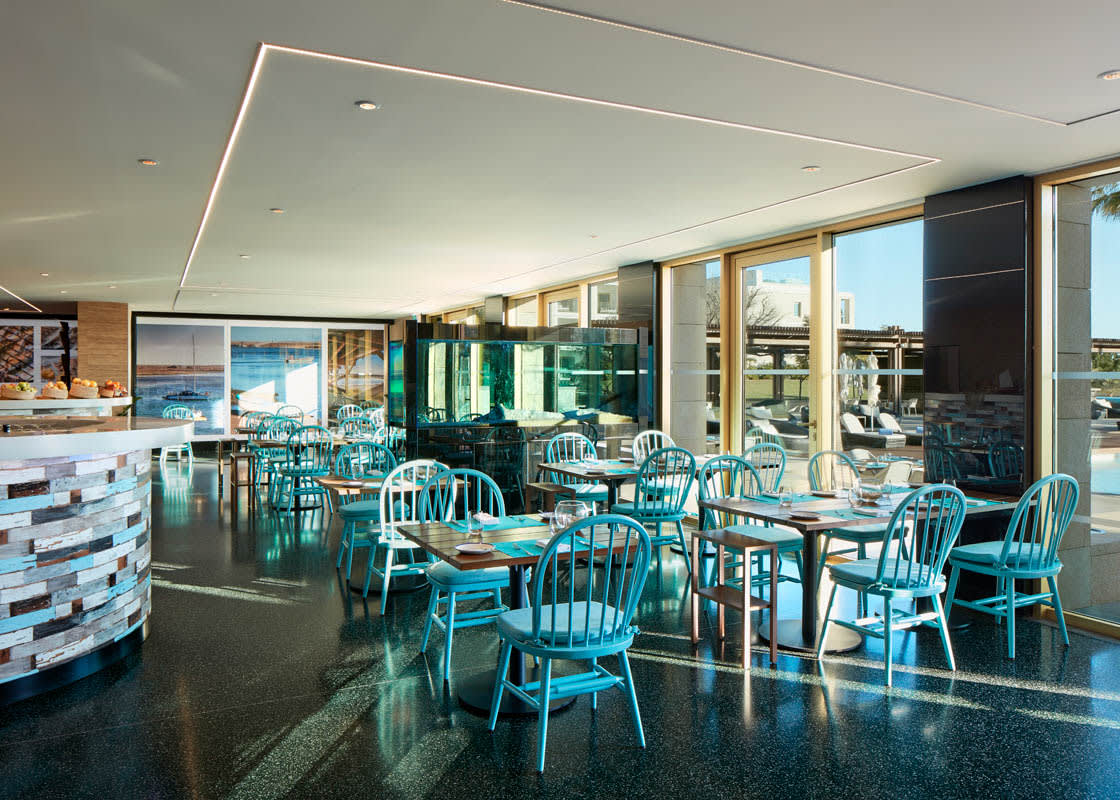 Ria Restaurant
