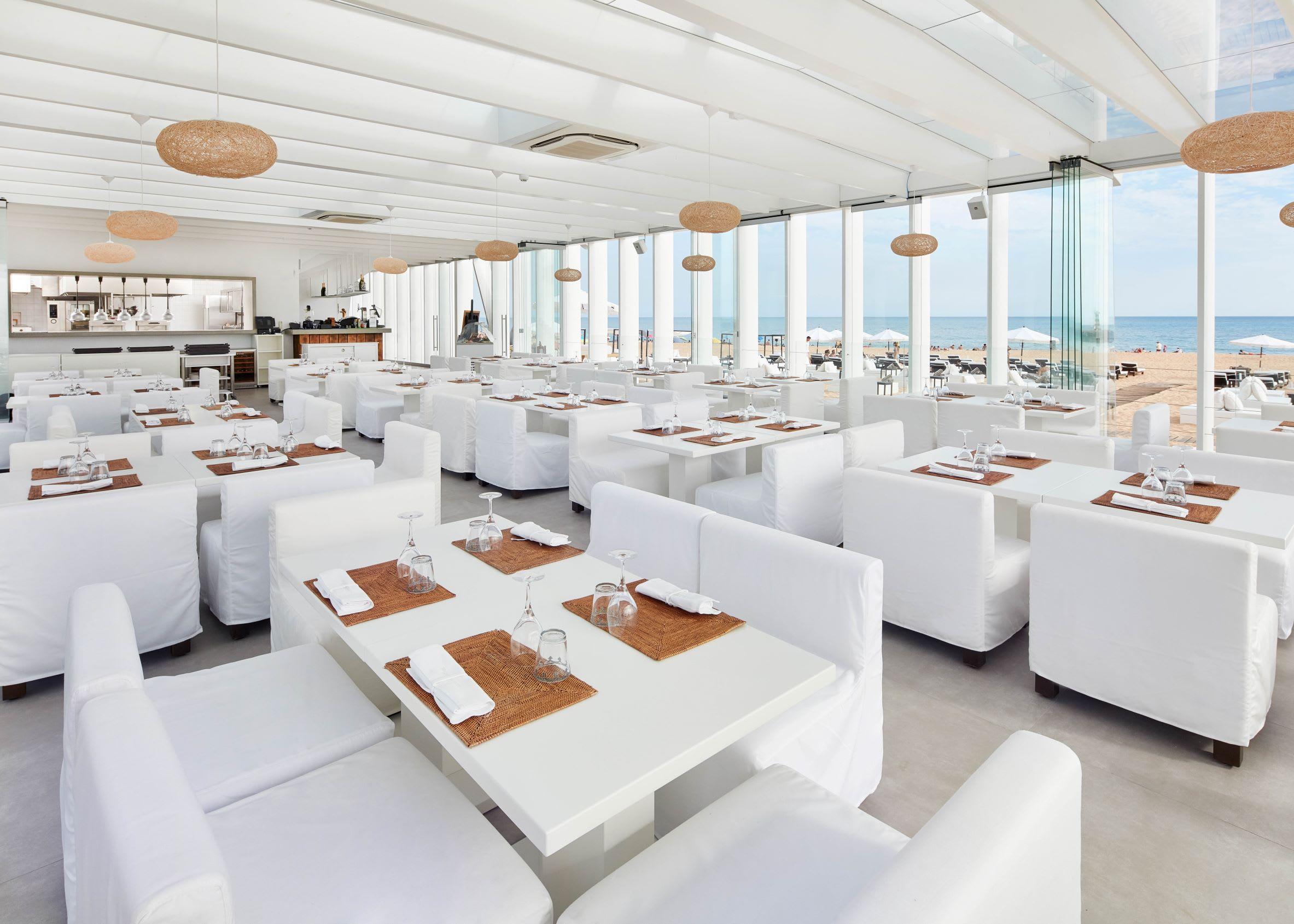 Puro Beach Anantara   Beach Restaurant