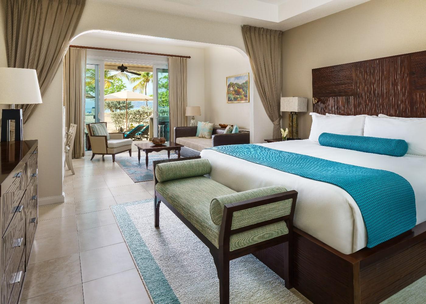 Seagrape Beach Suite King
