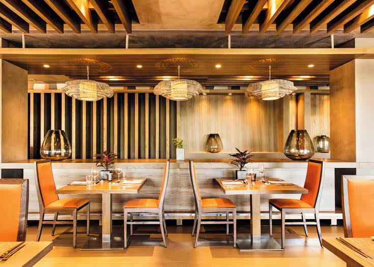 Anaya Asian Restaurant