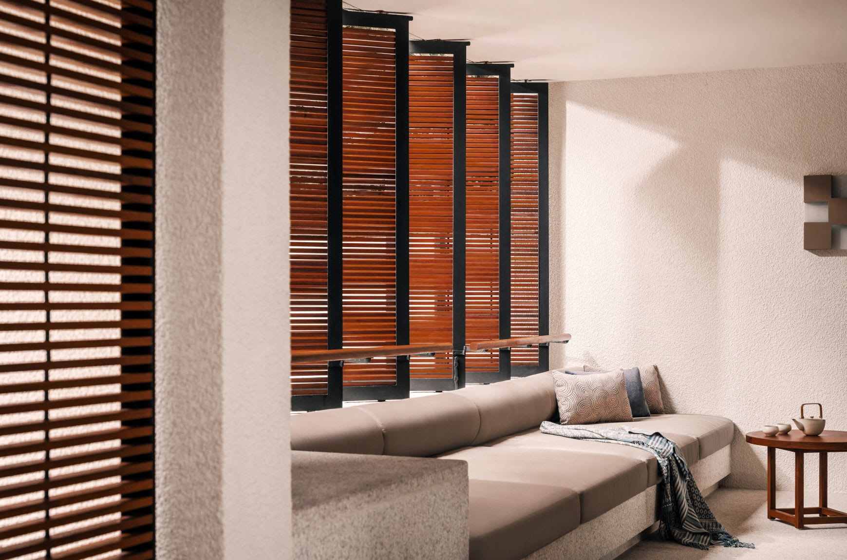 Ocean Suite terrace 2