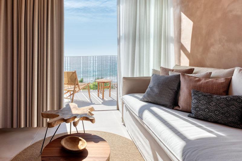 Sapphire Open Plan Suite Sofa