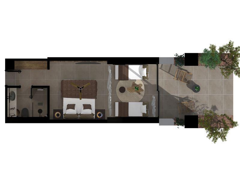 Sapphire Sublime Family Retreat Floorplan