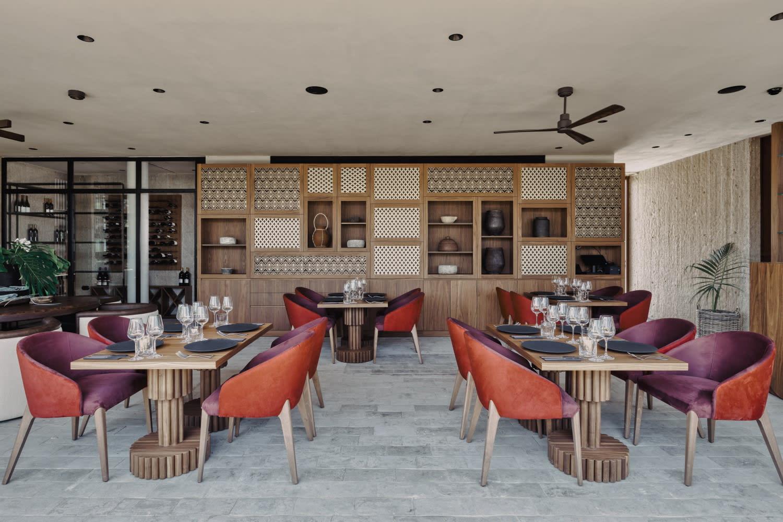 Enino Restaurant