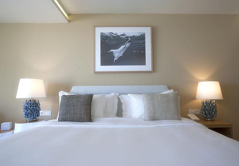 Emerald Retreat Bedroom