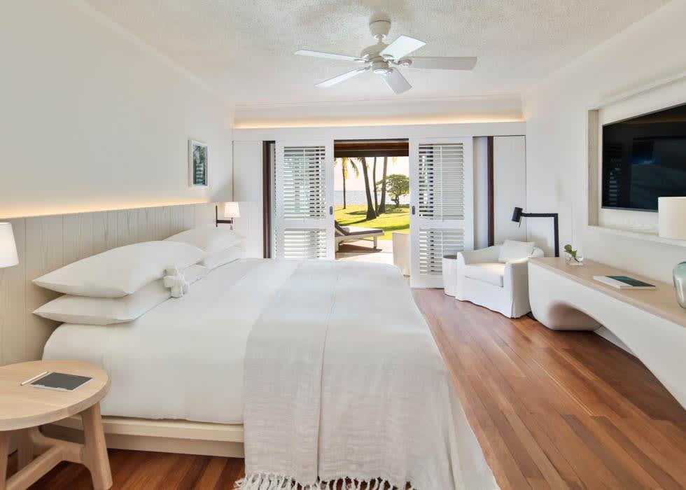 Prestige Room view