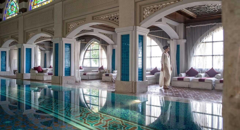 Talise Ottoman Spa