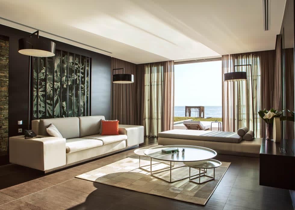 Royal Beach Villa 3 bed