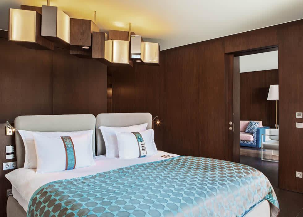 Maxx Laguna One Bedroom