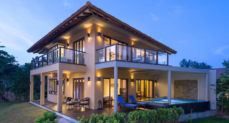 Royal bawa suite