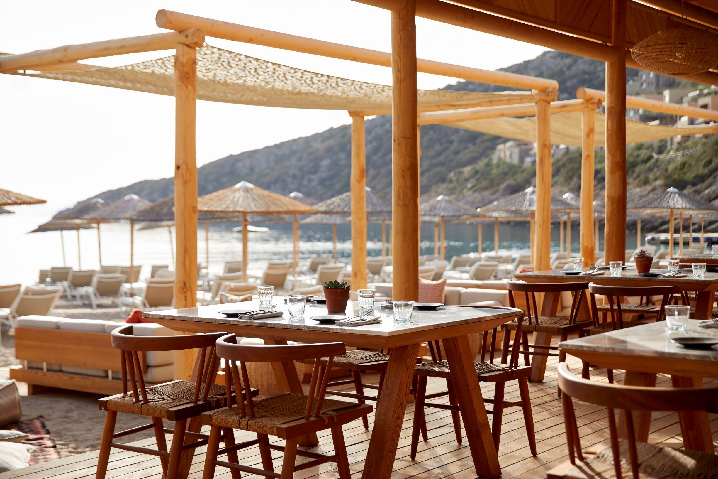 The Beach House Day Restaurant