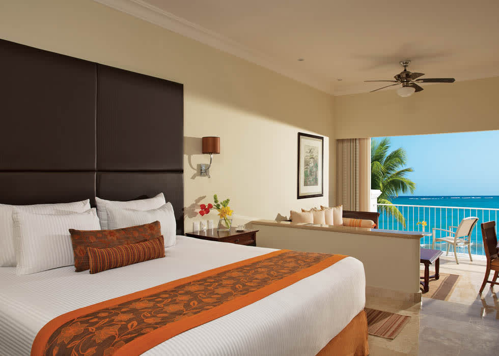 Preferred Club Junior Ocean View