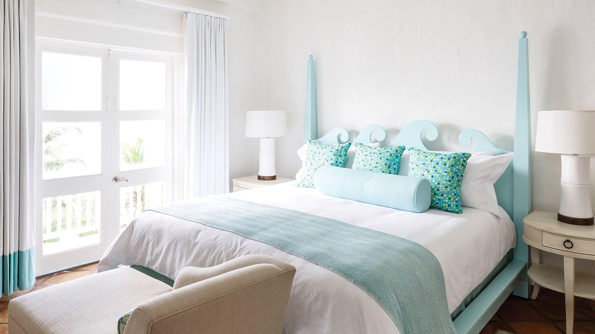 Premium Two Bed Villa king