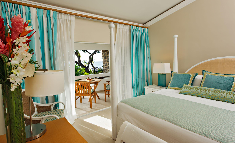 Prem Garden View Room