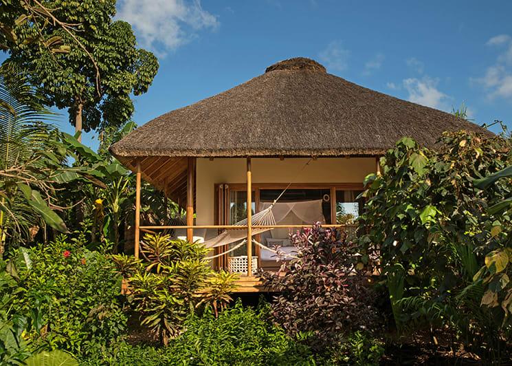 Zuri Zanzibar Bungalow Exterior