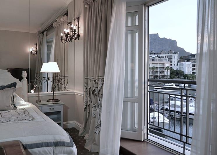 Cape Grace One Bedroom Suite