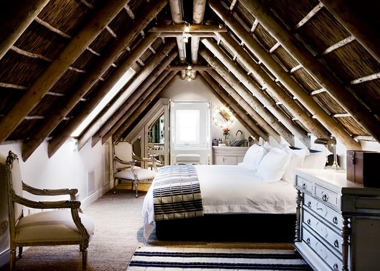 Grand Dedale Hawequa Bedroom