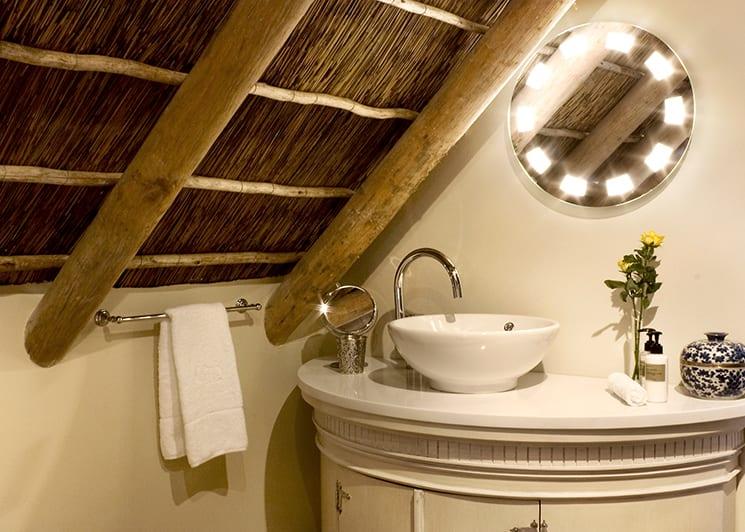 Grand Dedale Limietberg Bathroom