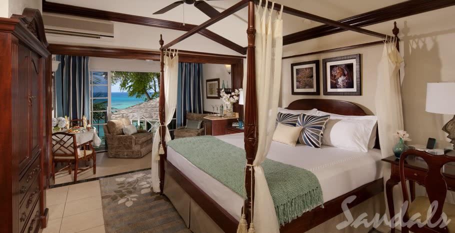 RO Bedroom