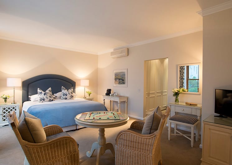 The Plettenberg Double Room