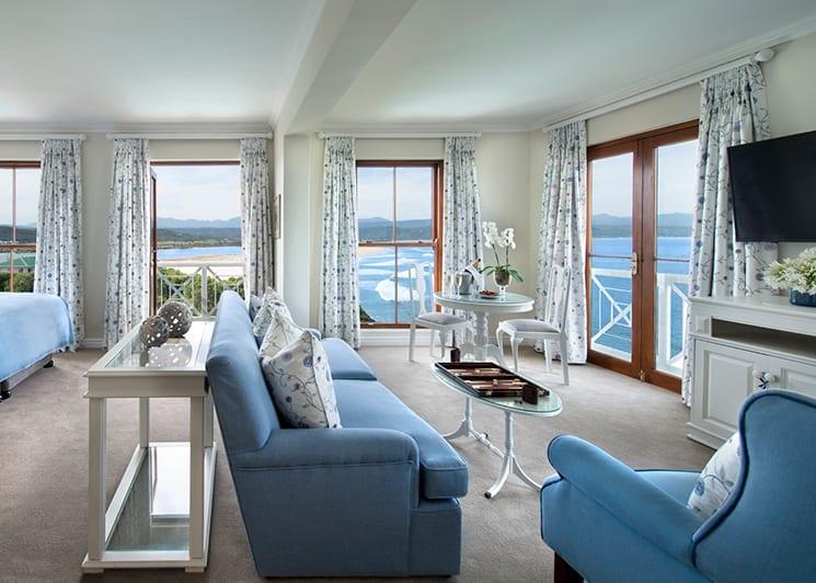The Plettenberg Premier Suite Lounge