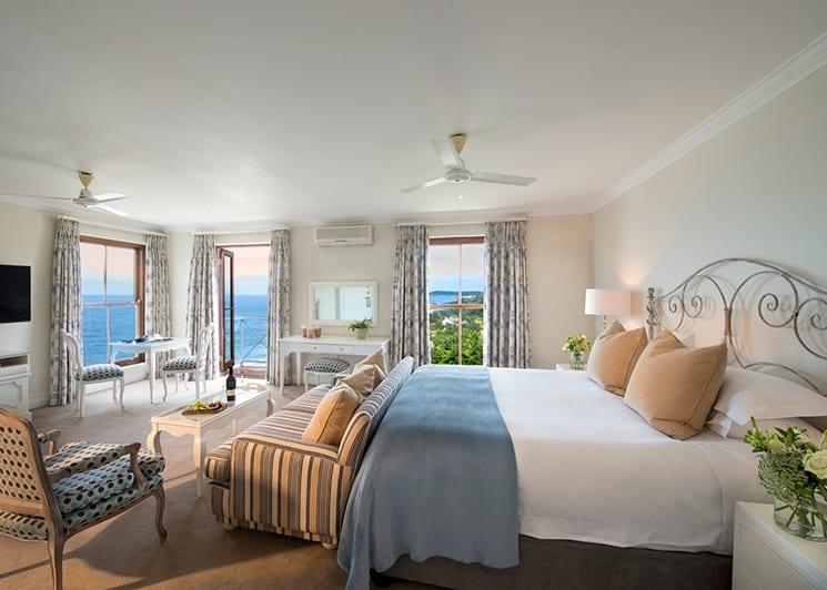 The Plettenberg Suite Bed