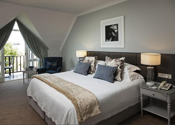 Fancourt Hotel Classsic Room
