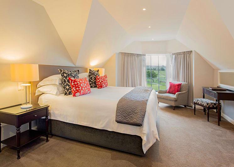 Fancourt Hotel One Bedroom Suite
