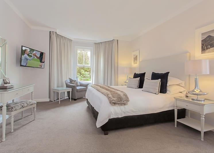 Fancourt Hotel Two Bedroom Suite