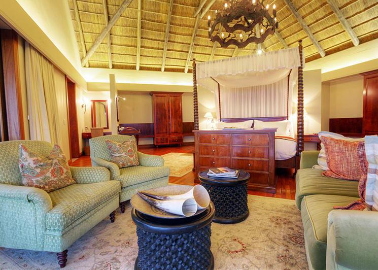 Oceana Beach & Wildlife Ocean Suite Lounge