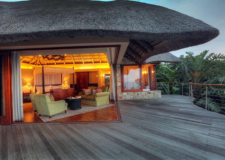 Oceana Beach & Wildlife Ocean Suite Exterior
