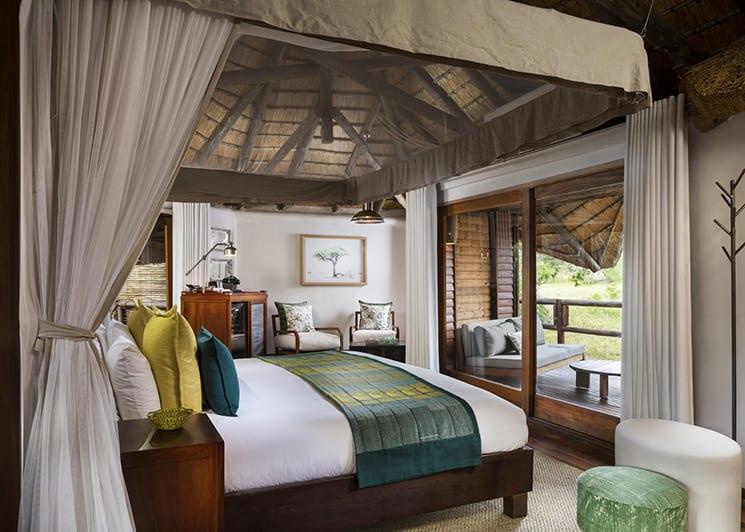 Ulusaba Safari Lodge River Room