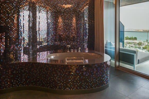 Wonderful Room bathroom