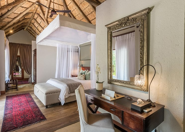 Dulini Lodge Lodge Suite