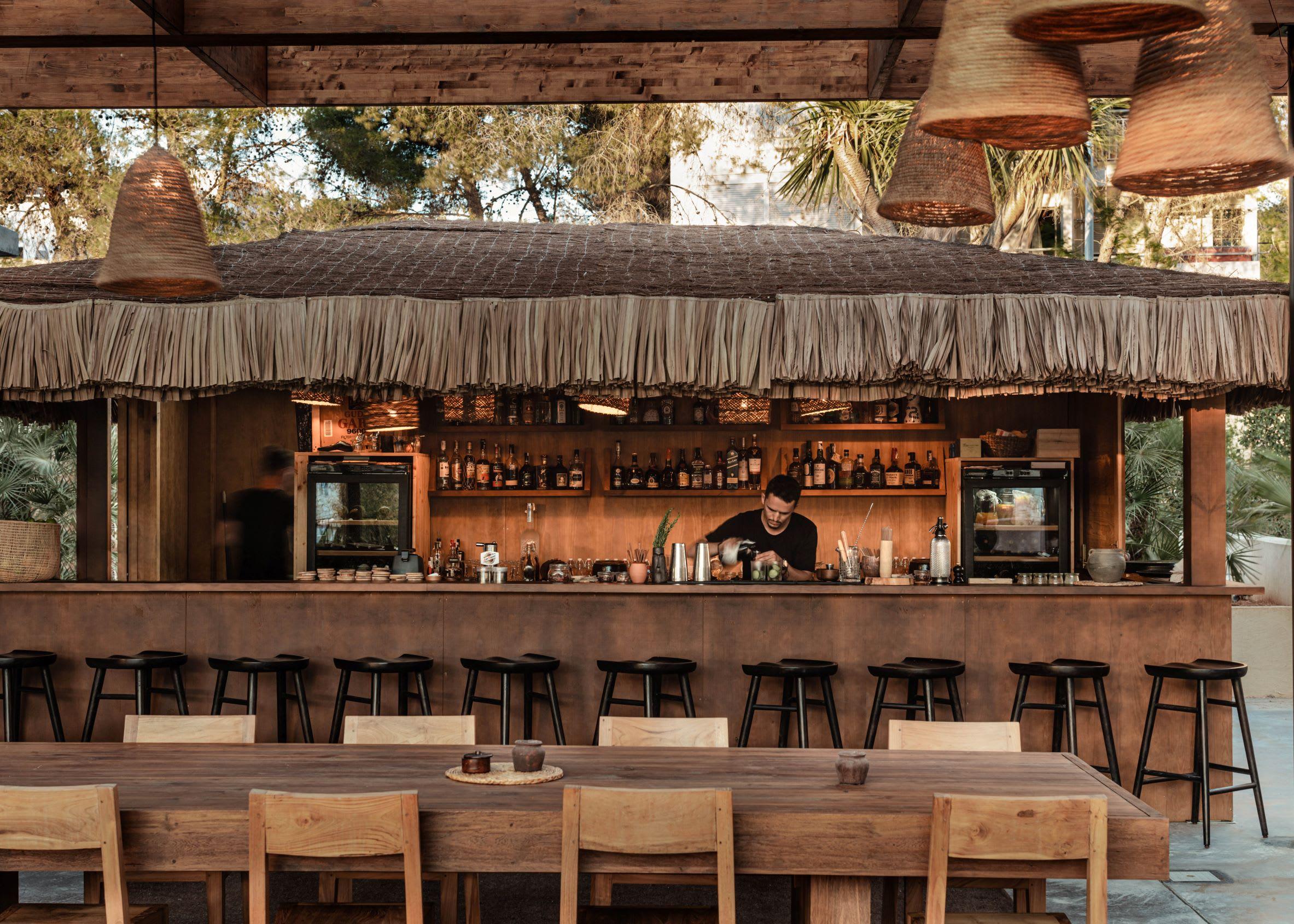Oku Bar