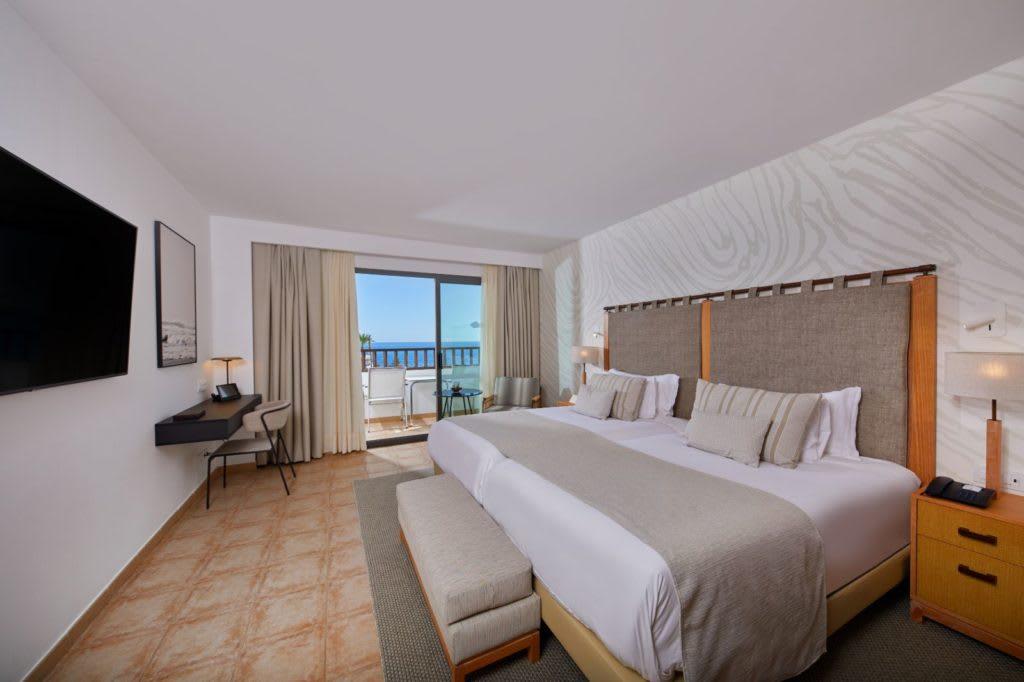 Double Ocean View room